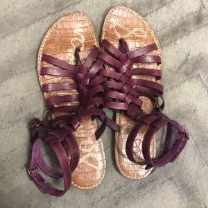 Sam Edelman Shoes - Sam Edelman sandal
